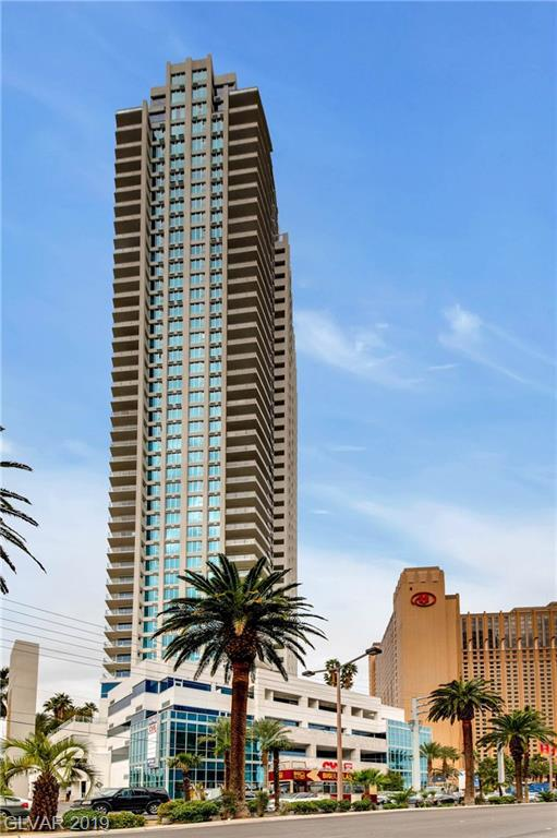 Property for sale at 2700 Las Vegas Boulevard Unit: 609, Las Vegas,  Nevada 89109