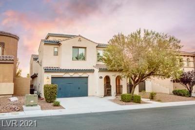 Property for sale at 1087 Via Capassi Way, Henderson,  Nevada 89011