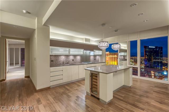 Property for sale at 3750 Las Vegas Boulevard Unit: 2708, Las Vegas,  Nevada 89158