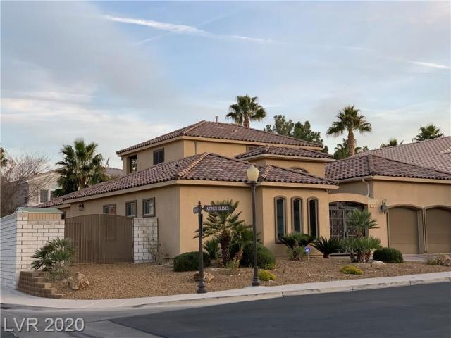 Property for sale at 98 ARTHUR HILLS Court, Henderson,  Nevada 89074