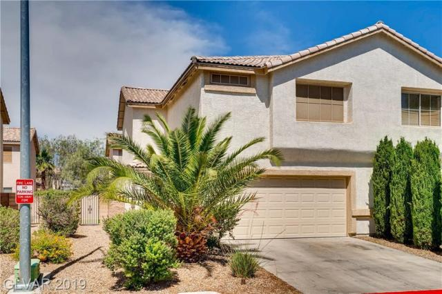 Property for sale at 721 Spotted Eagle Street, Henderson,  Nevada 89015