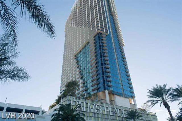 Property for sale at 4381 Flamingo Road 12302, Las Vegas,  Nevada 89103