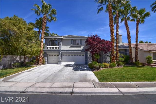 Property for sale at 9146 November Breeze Street, Las Vegas,  Nevada 89123