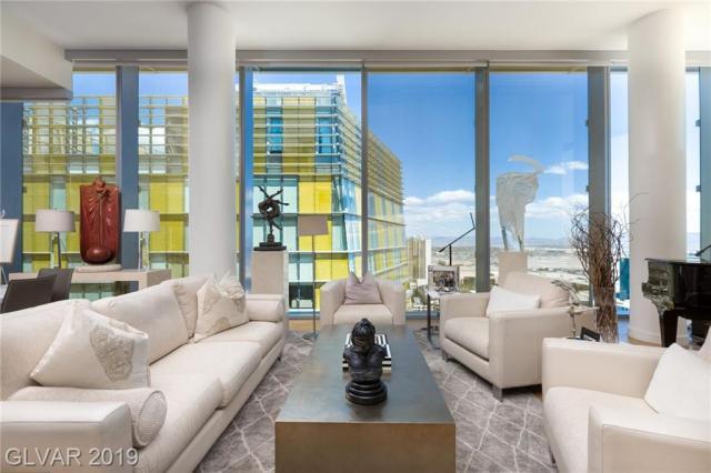 Property for sale at 3726 Las Vegas Boulevard Unit: 3503, Las Vegas,  Nevada 89158