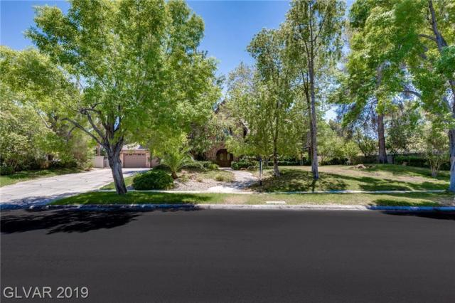 Property for sale at 15 Quail Hollow Drive, Henderson,  Nevada 89014