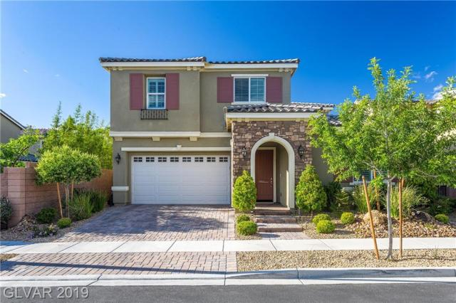 Property for sale at 3218 San Cilino Avenue, Henderson,  Nevada 89044