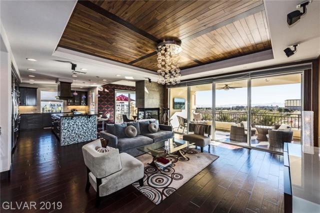 Property for sale at 9141 Tesoras Drive Unit: 401, Las Vegas,  Nevada 89144