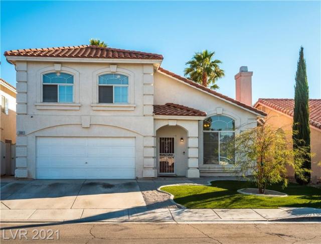 Property for sale at 1391 Balsam Mist Avenue, Las Vegas,  Nevada 89183