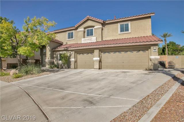 Property for sale at 7355 Bermuda Island Street, Las Vegas,  Nevada 89123