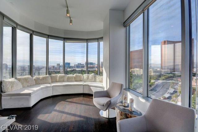 Property for sale at 360 East Desert Inn Road Unit: 1504, Las Vegas,  Nevada 89109