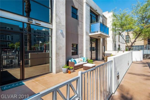 Property for sale at 353 Bonneville Avenue Unit: 639, Las Vegas,  Nevada 89101