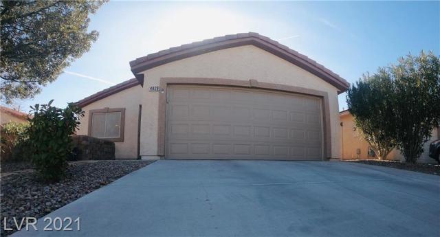 Property for sale at 4829 River Splash Avenue, Las Vegas,  Nevada 89131