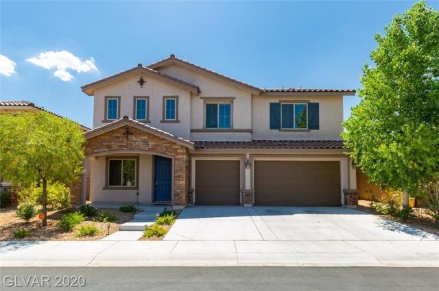 Property for sale at 1160 VIA DELLA COSTRELLA, Henderson,  Nevada 89011