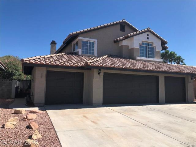 Property for sale at 8856 Pacific Bay Lane, Las Vegas,  Nevada 89117