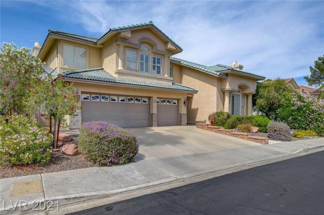 Property for sale at 2438 Ping Drive, Henderson,  Nevada 89074