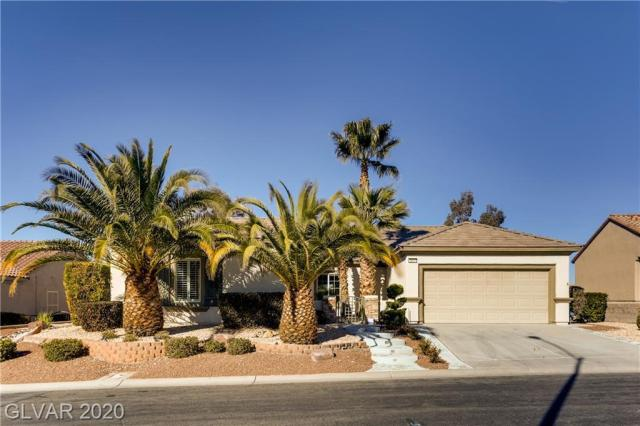 Property for sale at 2207 Clearwater Lake Drive, Henderson,  Nevada 89044