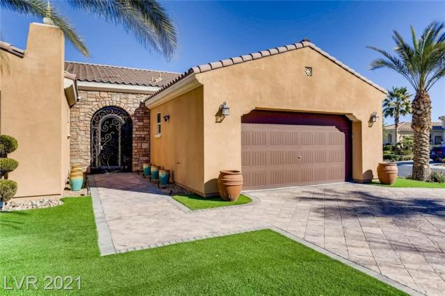 Property for sale at 85 Contrada Fiore Drive, Henderson,  Nevada 89011
