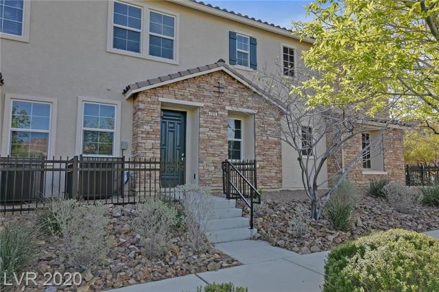 Property for sale at 2052 Via Firenze, Henderson,  Nevada 89044