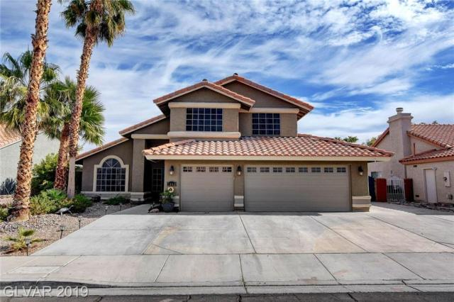 Property for sale at 7440 Falcon Rock Drive, Las Vegas,  Nevada 89123