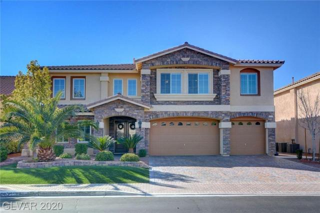 Property for sale at 4211 Abernethy Forest Place, Las Vegas,  Nevada 89141