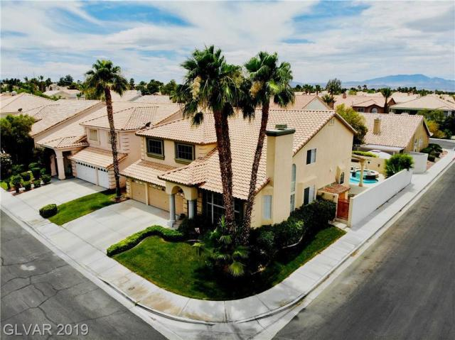 Property for sale at 15 Old Lake Circle, Henderson,  Nevada 89074