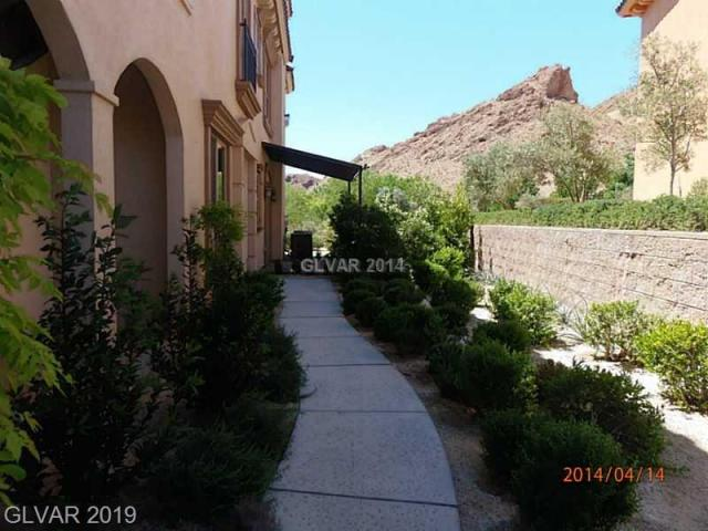 Property for sale at 32 Via Vasari Unit: 106, Henderson,  Nevada 89011