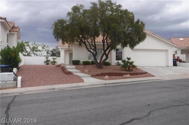 Property for sale at 693 Senator Court, Henderson,  Nevada 89015