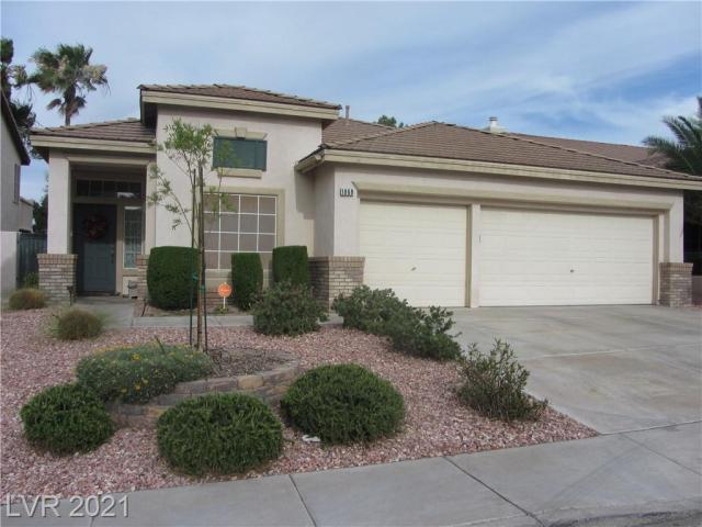 Property for sale at 1869 Desert Forest Way, Henderson,  Nevada 89012