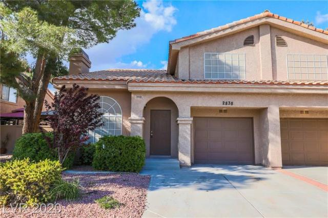 Property for sale at 2838 Lone Cliff, Henderson,  Nevada 89074