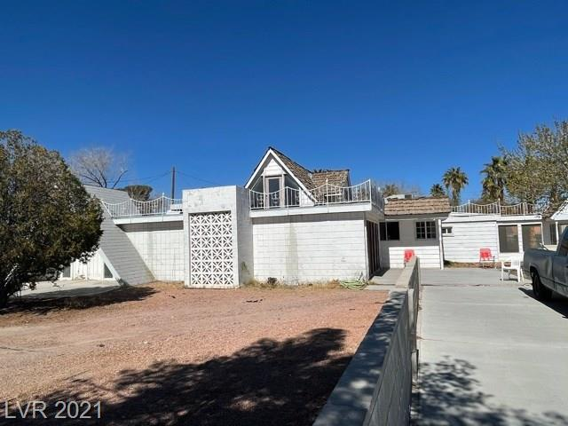 Property for sale at 5230 Jay Avenue, Las Vegas,  Nevada 89130