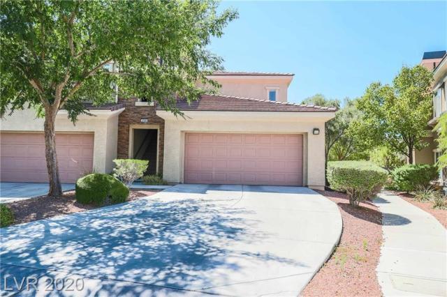 Property for sale at 10809 Garden Mist Drive 2100, Las Vegas,  Nevada 89135