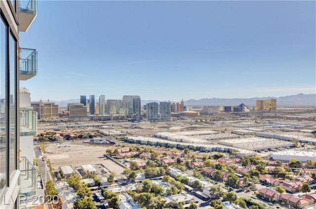 Property for sale at 4381 Flamingo Road 3621, Las Vegas,  Nevada 89103
