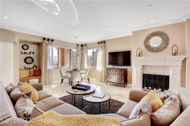 Property for sale at 30 Via Mantova 202, Henderson,  Nevada 89011