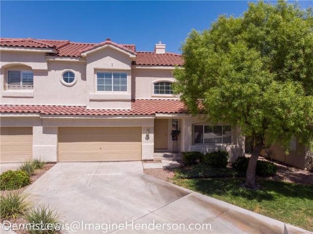 Property for sale at 1785 Lily Pond Circle, Henderson,  Nevada 89012