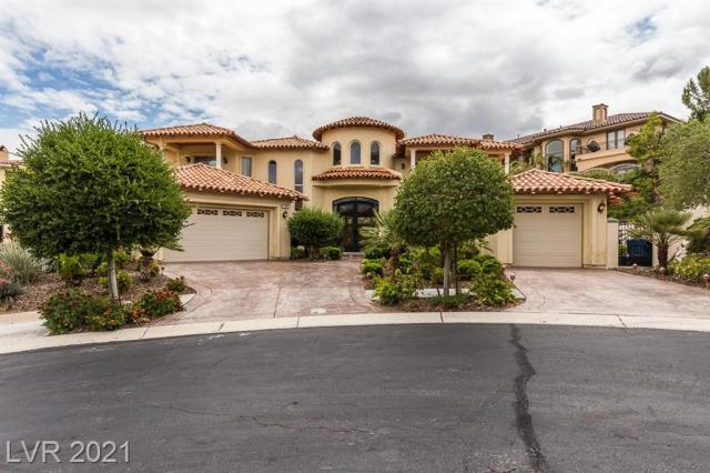 Property for sale at 770 Lanni Court, Henderson,  Nevada 89012