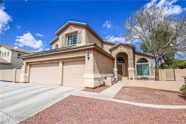 Property for sale at 8208 Quail Nest, Las Vegas,  Nevada 89131