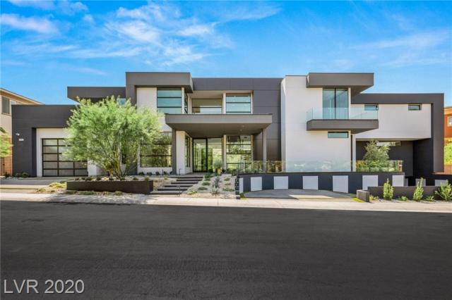 Property for sale at 1485 FOOTHILLS VILLAGE Drive, Henderson,  Nevada 89012