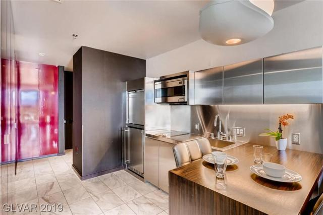 Property for sale at 4381 Flamingo Road Unit: 2009, Las Vegas,  Nevada 89103
