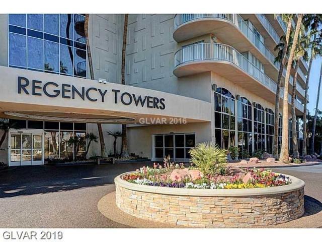 Property for sale at 3111 Bel Air Drive Unit: 27B, Las Vegas,  Nevada 89109