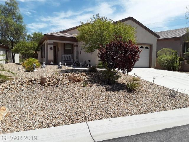 Property for sale at 2518 Nashira Street, Henderson,  Nevada 89044