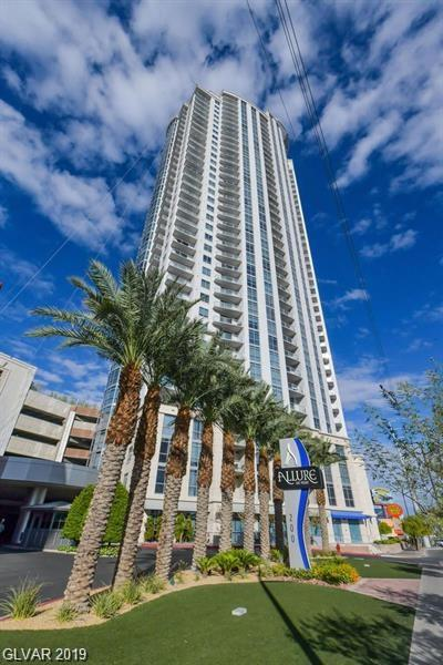 Property for sale at 200 Sahara Avenue Unit: 2505, Las Vegas,  Nevada 89123