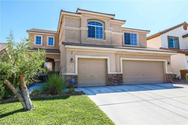 Property for sale at 5821 Magini Avenue, Las Vegas,  Nevada 89141