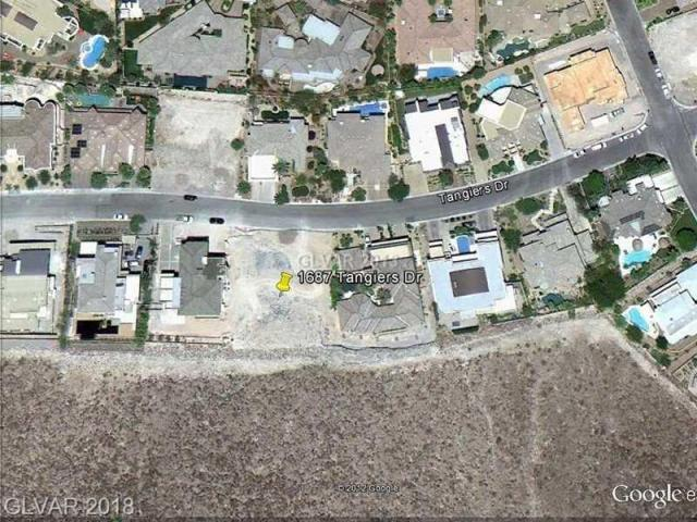 Property for sale at 1687 Tangiers Drive, Henderson,  Nevada 89012