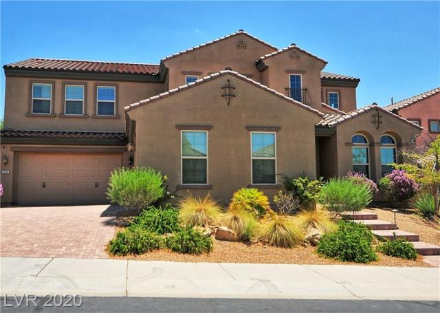 Property for sale at 2429 Chateau Napoleon, Henderson,  Nevada 89044