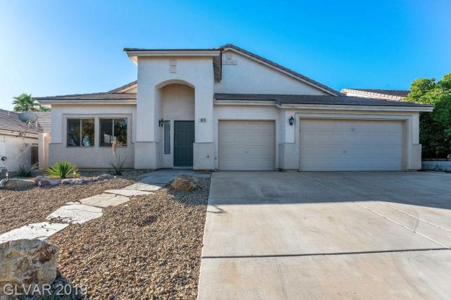 Property for sale at 1075 Sandstone Canyon Court, Henderson,  Nevada 89012