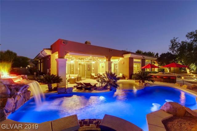 Property for sale at 8 Belfair Court, Las Vegas,  Nevada 89052