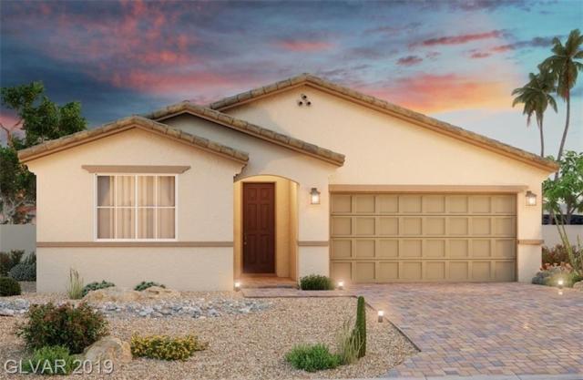 Property for sale at 1006 Benton Avenue Unit: lot 35, Henderson,  Nevada 89015
