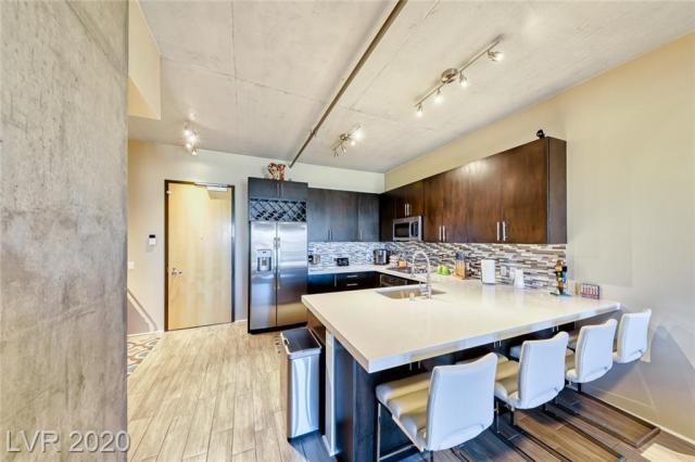 Property for sale at 353 E Bonneville Avenue 521, Las Vegas,  Nevada 89101