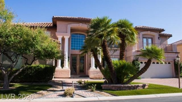 Property for sale at 1571 Corona Hill Court, Las Vegas,  Nevada 89123