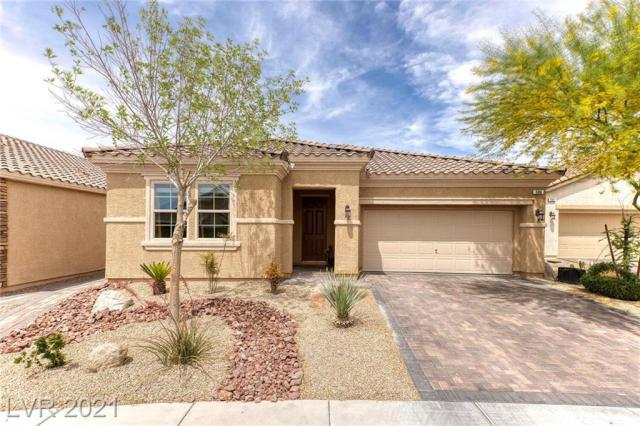 Property for sale at 586 Via Paladini, Henderson,  Nevada 89011
